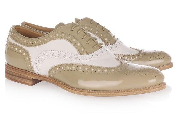 Модный ликбез: словарик обувных трендов - фото №9