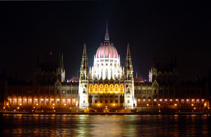Шесть причин, по которым стоит посетить Венгрию - фото №3