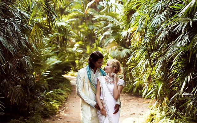 Замуж за принца: как режиссер шоу Холостяк сыграла свадьбу мечты - фото №2