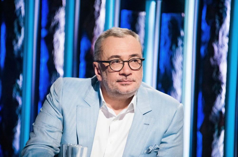 Меладзе Евровидение-2016