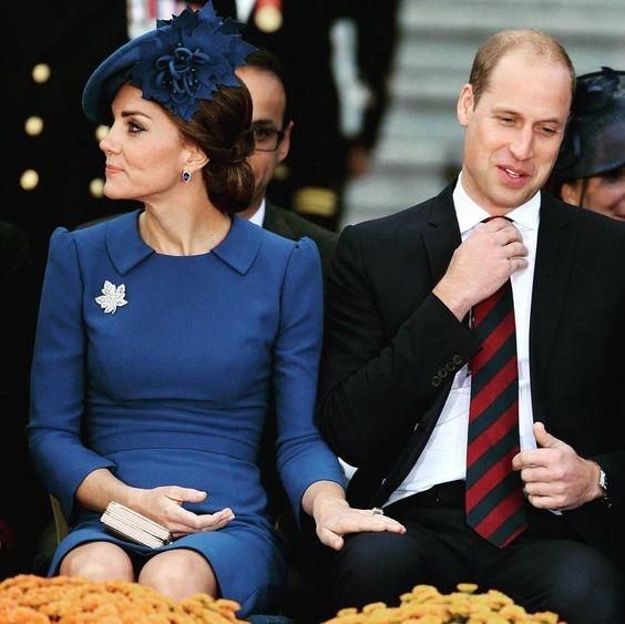 Принц Уильям прокомментировал свой шальной танец в клубе, заявив, что у него проблемы - фото №1