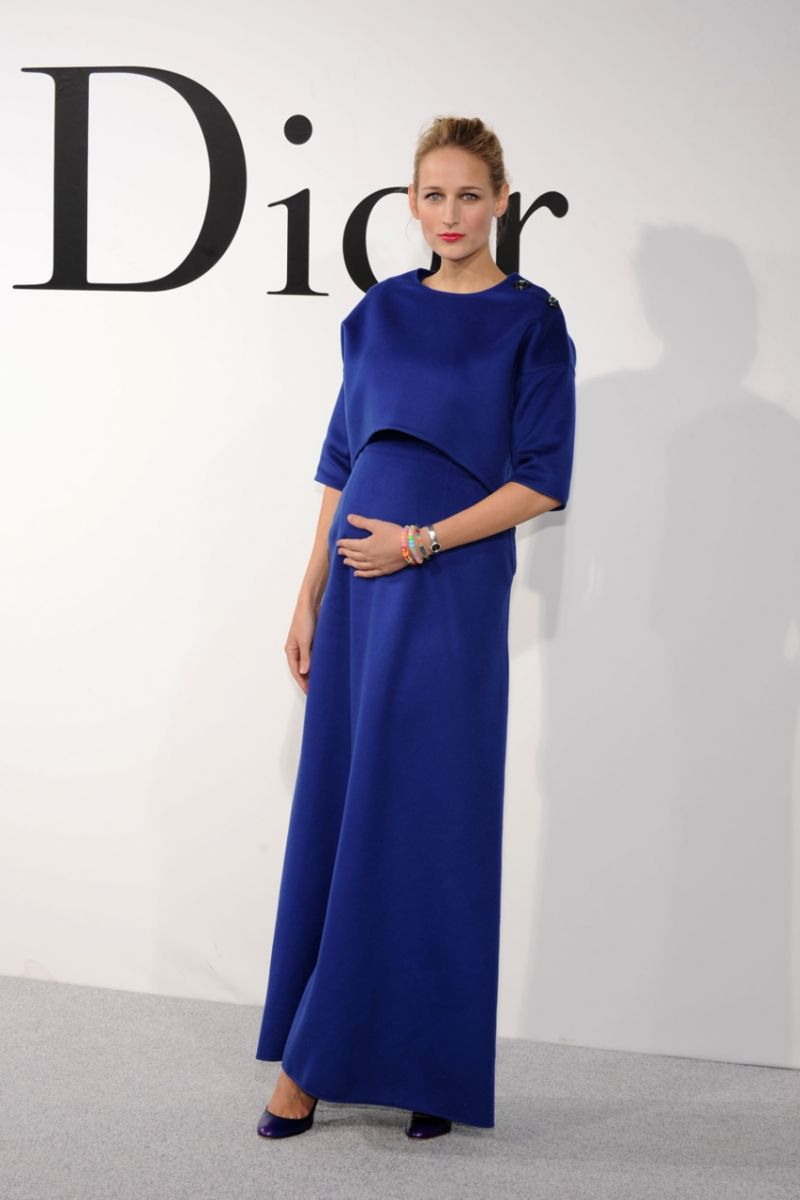 Круизная коллекция Christian Dior resort 2015 - фото №13