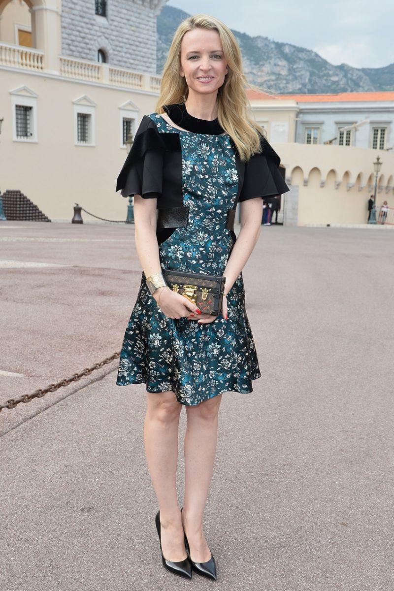 Круизная коллекция Louis Vuitton resort 2015 - фото №21