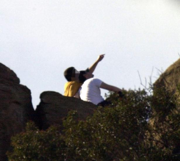кевин спейси фото с парнем