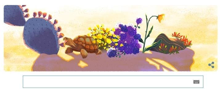 День Земли: почему Google напоминает о том, чтобы мы заботились о планете - фото №2