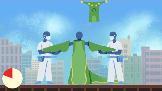 Эйдзи Цубурая: Google посвятил дудл японскому мастеру визуальных эффектов - фото №2