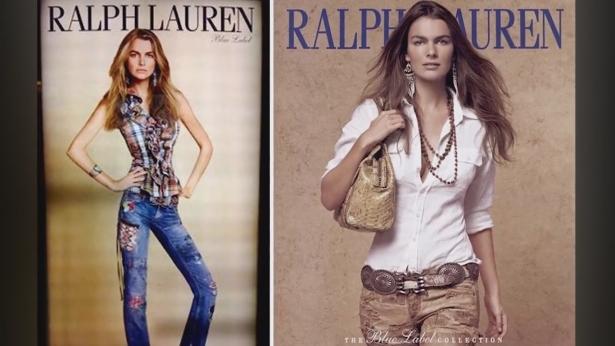 Что будет, если фотографии мужчин отфотошопить по стандартам женской красоты: уже не люди, а объекты - фото №3