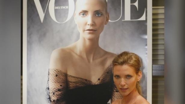 Что будет, если фотографии мужчин отфотошопить по стандартам женской красоты: уже не люди, а объекты - фото №1