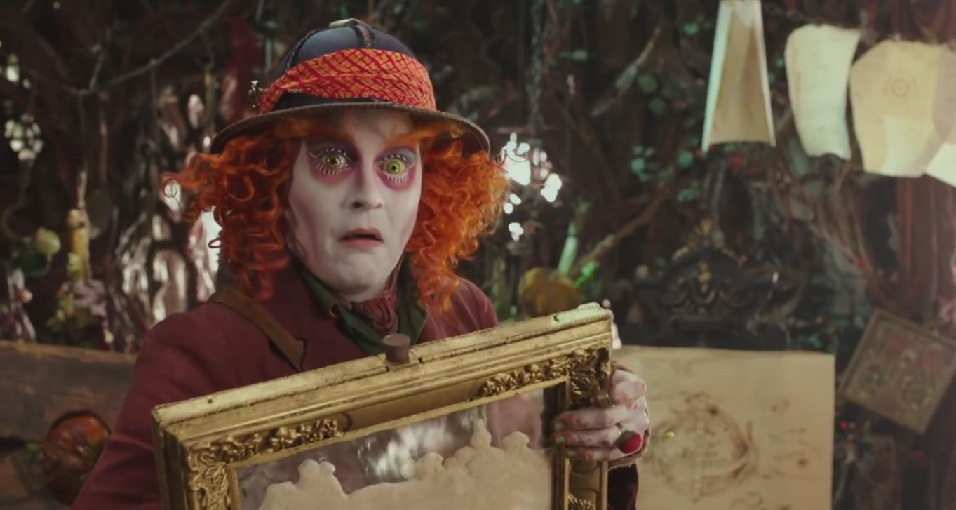 «Алиса в Зазеркалье»: чего нам ждать от экранизации второй части любимой сказки - фото №1