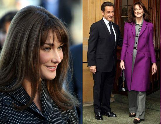 Самые модные жены политиков. Фото - фото №1