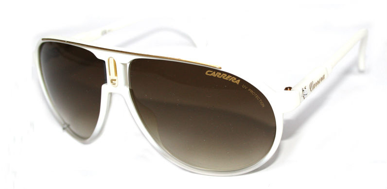 Модные очки: тенденции весна-лето 2012 - фото №2