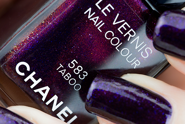 Chanel выпустил новую коллекцию Revelation de Chanel - фото №2