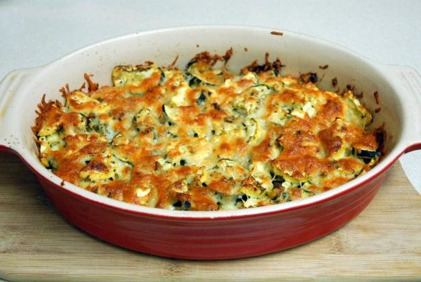 Как приготовить кабачки, запеченные в духовке: отличный рецепт с рисом, фаршем и помидорами - фото №3