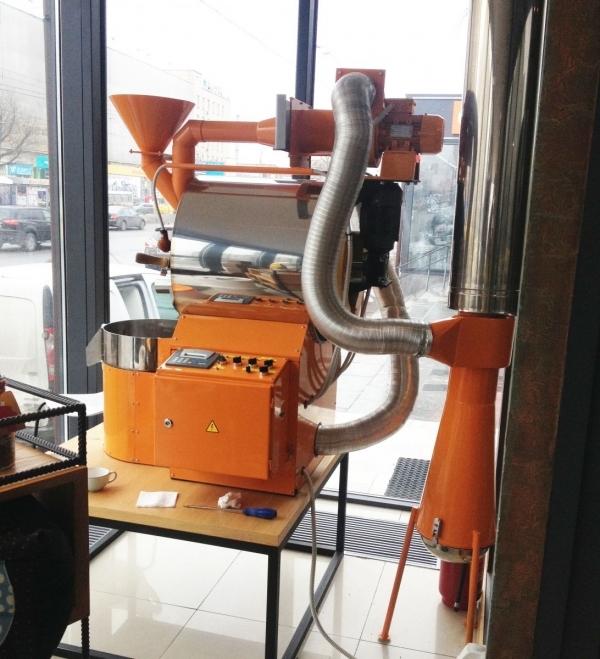 где купить кофе обжаренный кофейня киев фото