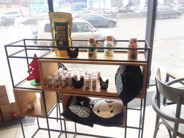 где купить вкусный кофе киев
