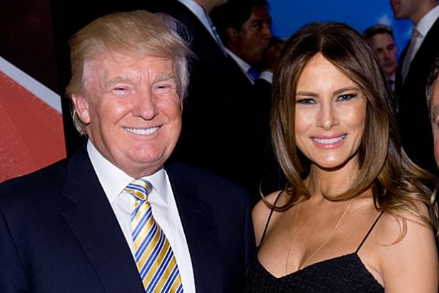 Самая сексуальная первая леди: что нам известно про жену нового президента США Дональда Трампа - фото №3