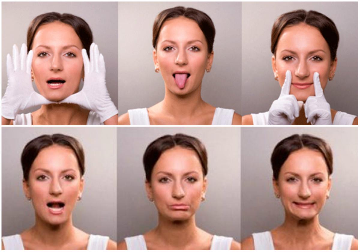 Как избавиться от морщин без операции - фото №2