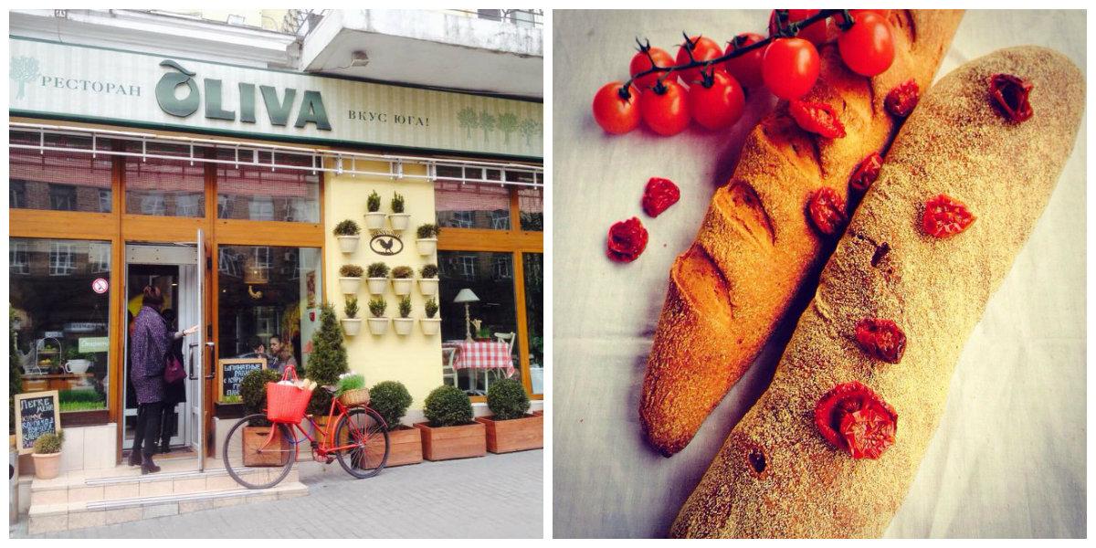 ТОП-5 ресторанов Киева: где можно вкусно поужинать в приятной атмосфере - фото №1