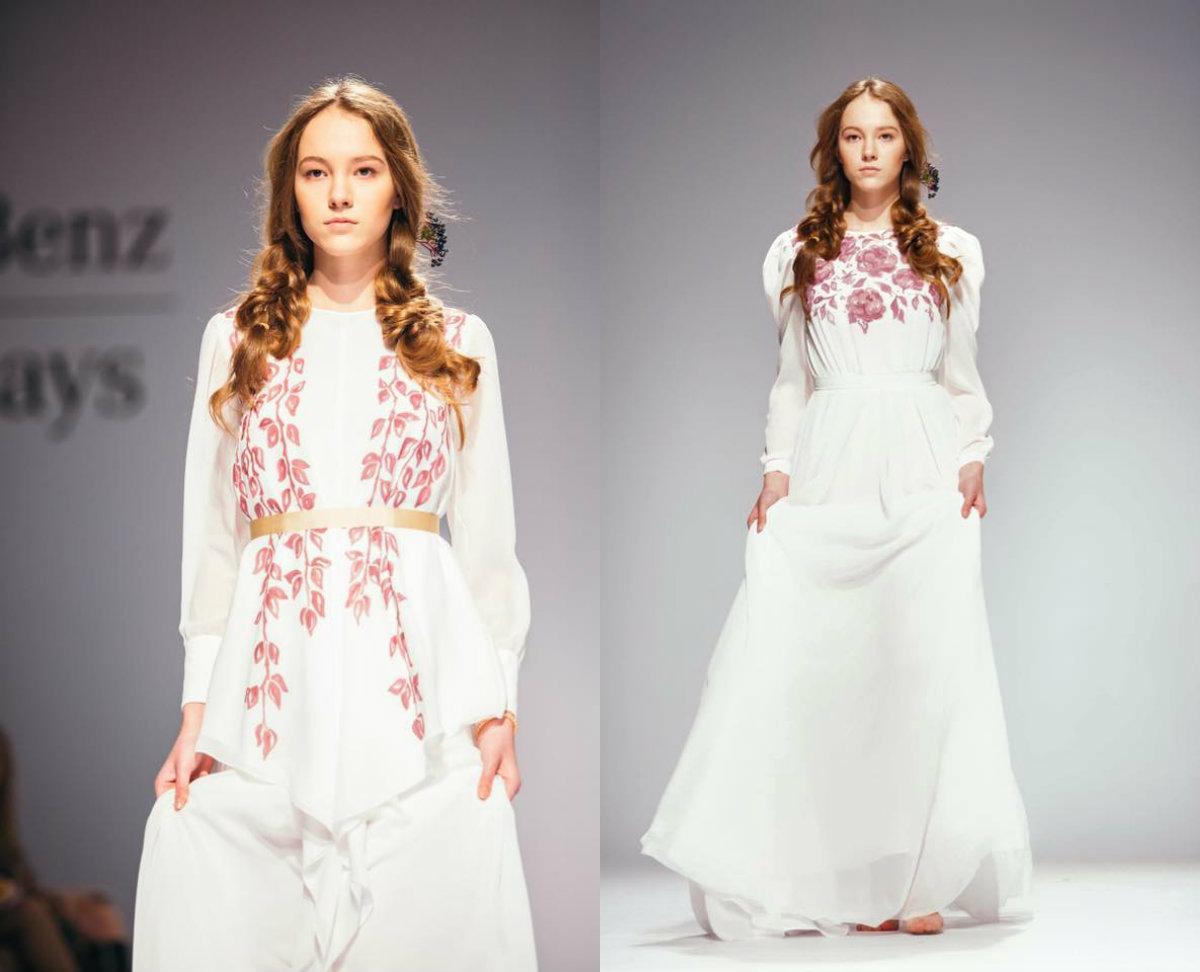 Где одеться в Украине: лучшие бренды маркета ВСІ.СВОЇ