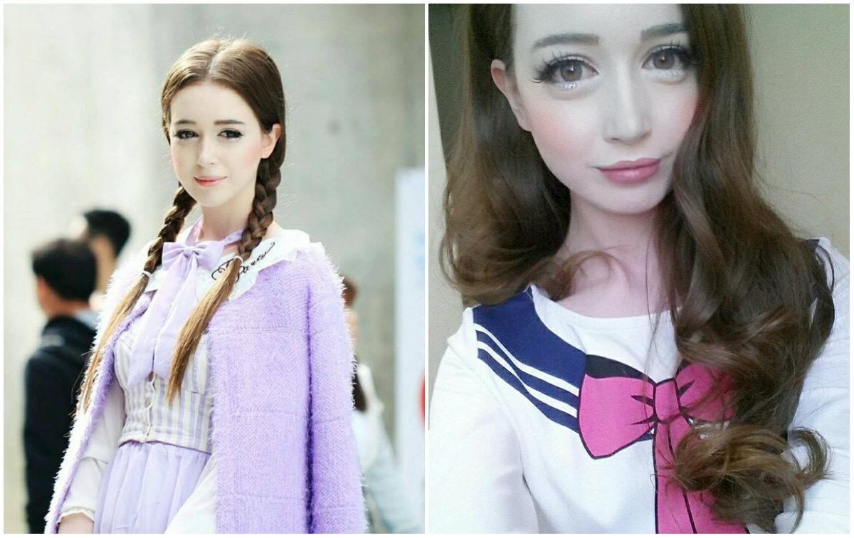 Еще одна из рода Барби: девушка с кукольной внешностью не может найти вторую половинку - фото №3