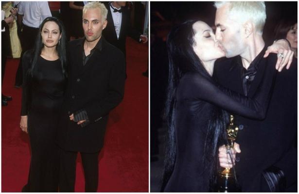 Оскар и его самые запоминающиеся моменты: от падений до страстных поцелуев - фото №1
