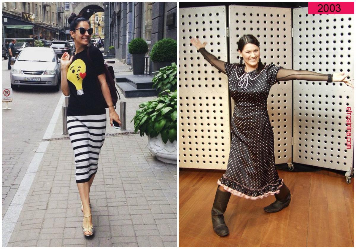 Как Маша Ефросинина 10 лет стеснялась своего тела и носила на себе 20 лишних килограммов - фото №2