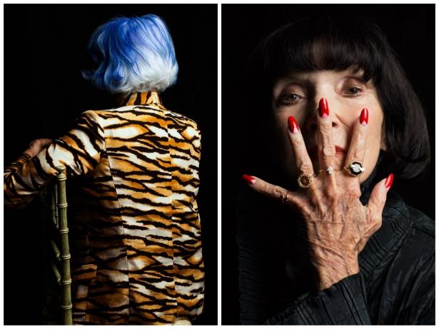 Волшебные руки: вышла рекламная кампания аксессуаров, моделями которой стали потрясающие женщины в возрасте - фото №3
