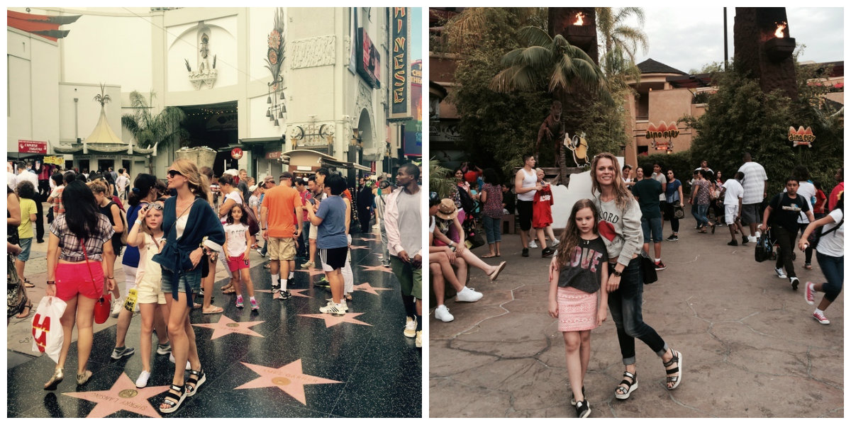 Как Ольга Фреймут стала блогером-путешественником и рассказала о Лос-Анджелесе - фото №3