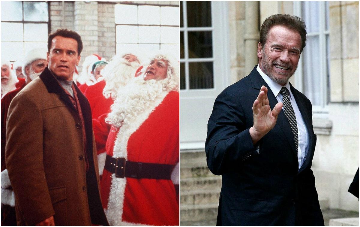 Мы помним их другими: 5 актеров рождественских фильмов, которые сильно изменились - фото №4