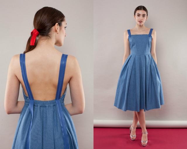 Самые модные платья лета: 20 трендовых платьев украинских брендов на любой вкус и случай