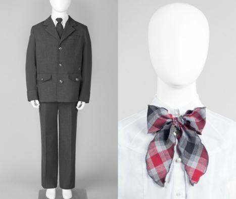 Где купить стильную школьную форму украинского производителя Хелена