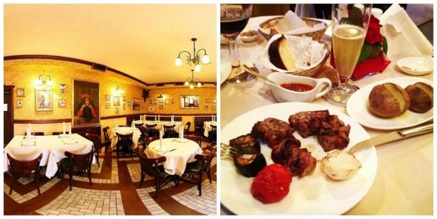 ТОП-5 ресторанов Львова, которые вы запомните на всю жизнь - фото №4