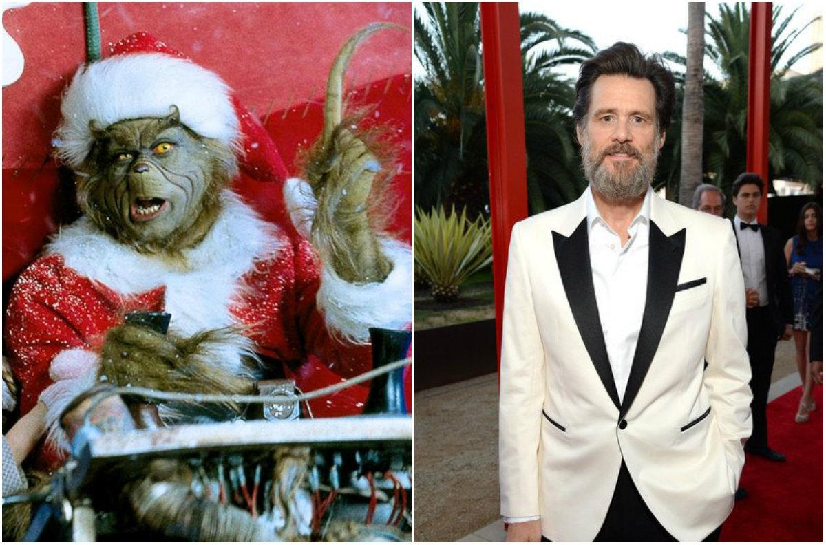 Мы помним их другими: 5 актеров рождественских фильмов, которые сильно изменились - фото №5