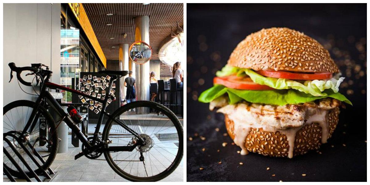 ТОП-5 ресторанов Киева: где можно вкусно поужинать в приятной атмосфере - фото №5