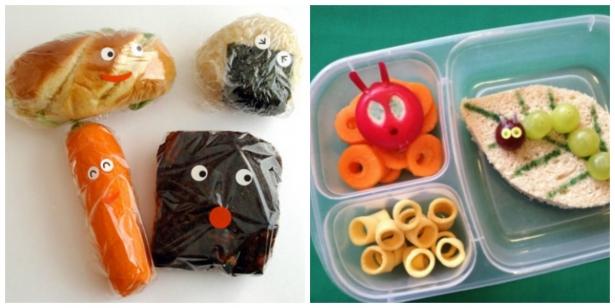 Как запаковать ланч ребенку в школу: интересные идеи, которые сделают перекус самым ожидаемым событием - фото №4