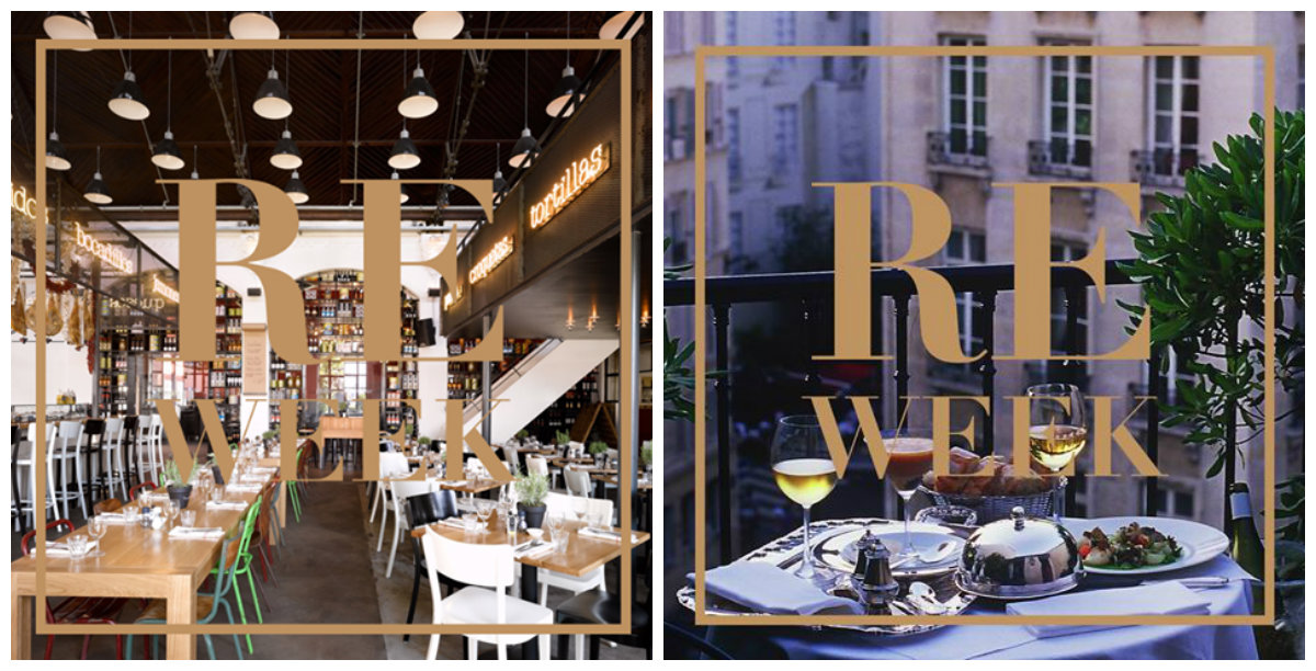 KYIV RESTO WEEK в Киеве: как неделю ходить в лучшие рестораны за смешную цену - фото №2