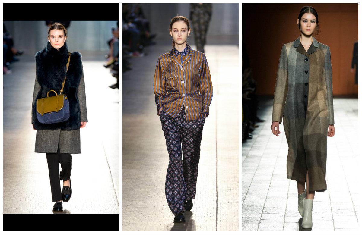 Как прошло открытие Недели моды в Лондоне