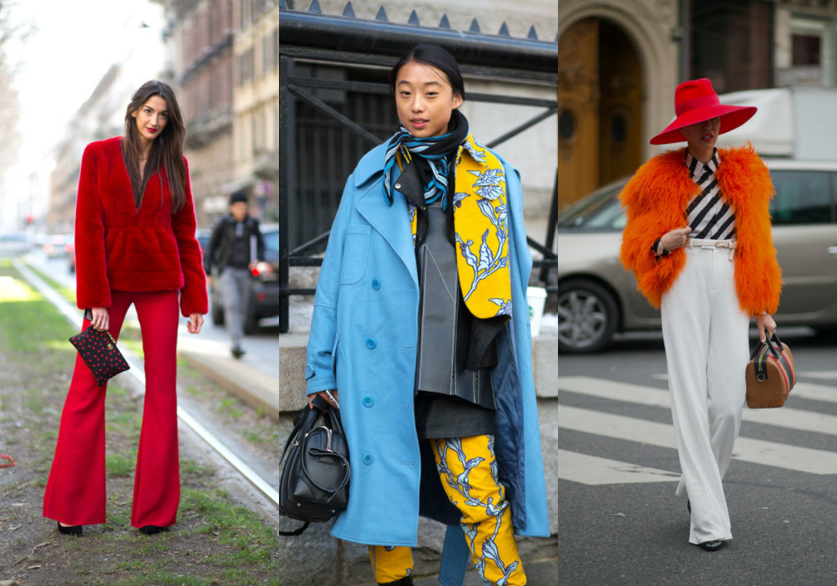 Street style: 30 стильных зимних образов