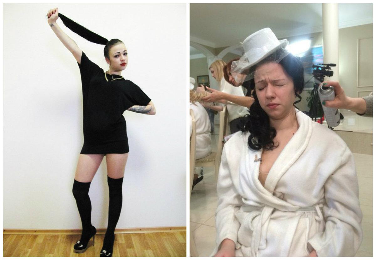 Участницы шоу От пацанки до панянки 2016: фото из жизни и информация о девушках - фото №7