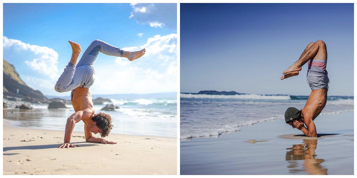 На кого подписаться в Инстаграм: самые горячие инструкторы по йоге - фото №2