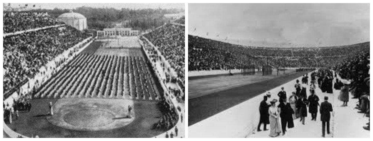 Первые Олимпийские игры современности: Google напомнил о том, что произошло 120 лет назад - фото №1