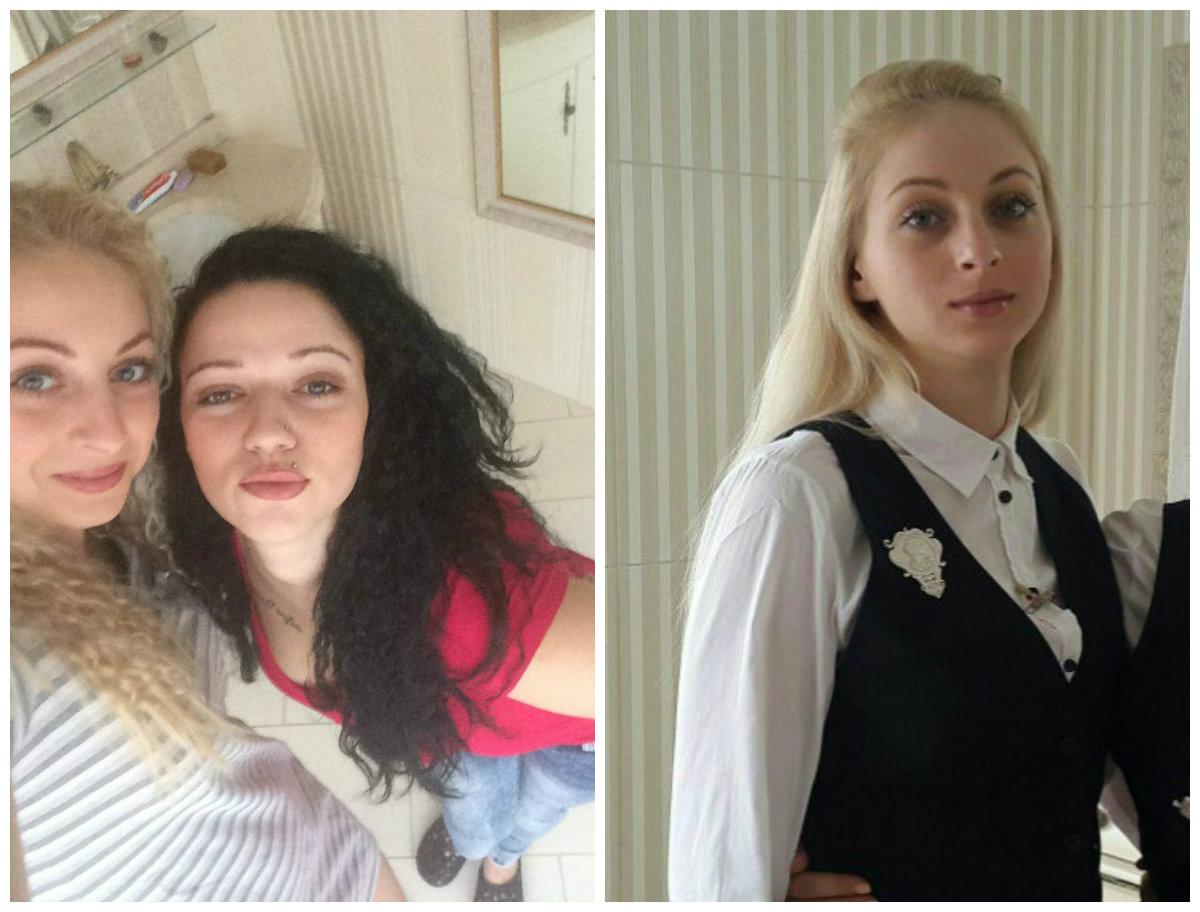 Участницы шоу От пацанки до панянки 2016: фото из жизни и информация о девушках - фото №13