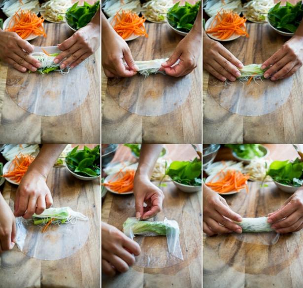 Прозрачные спринг-роллы: что это за красота и как ее готовить - фото №2