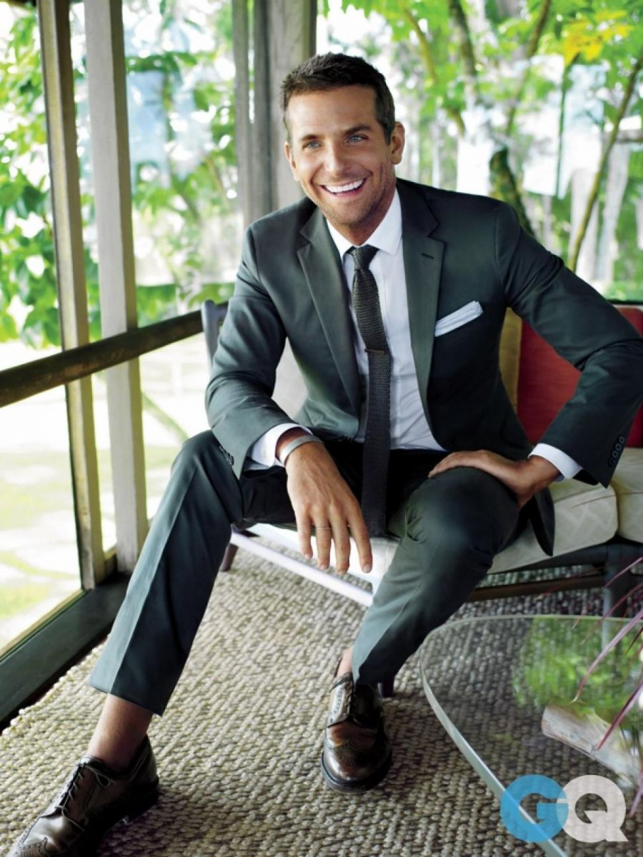 О Боже, какой мужчина: 20 самых стильных красавцев по версии журнала GQ - фото №18
