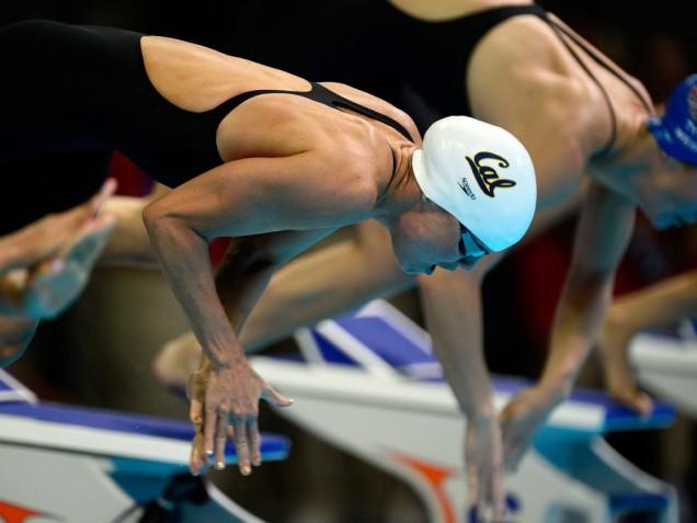 Мастер-класс: выглядеть, как олимпийская чемпионка - фото №16