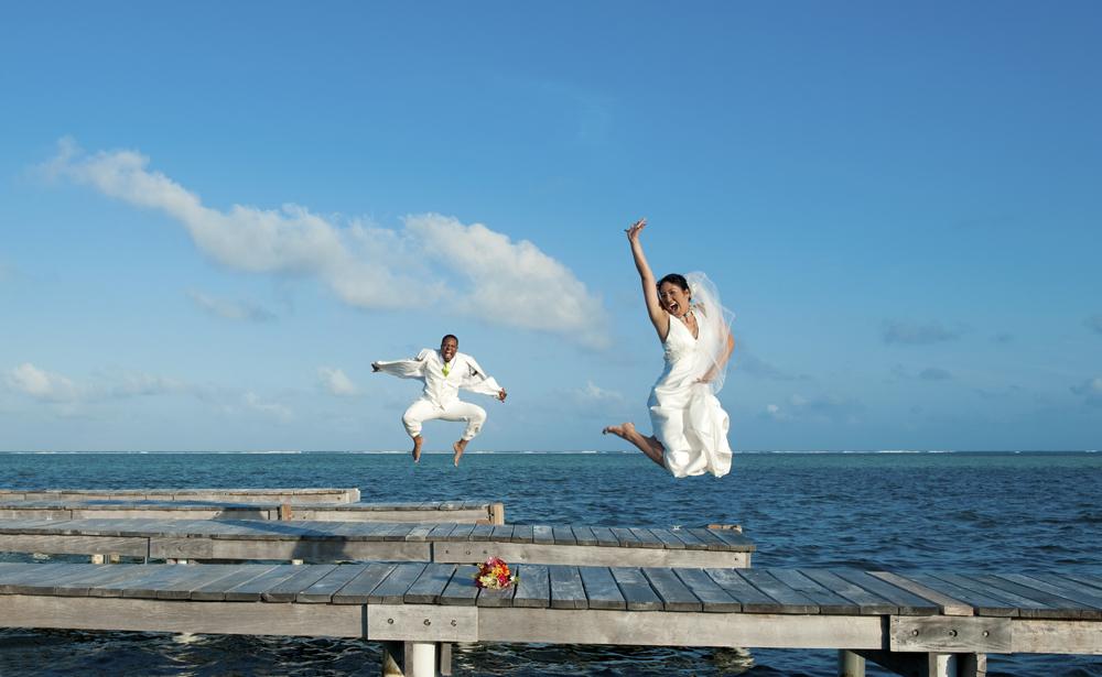 Как правильно подготовиться к свадебной фотосессии - фото №3
