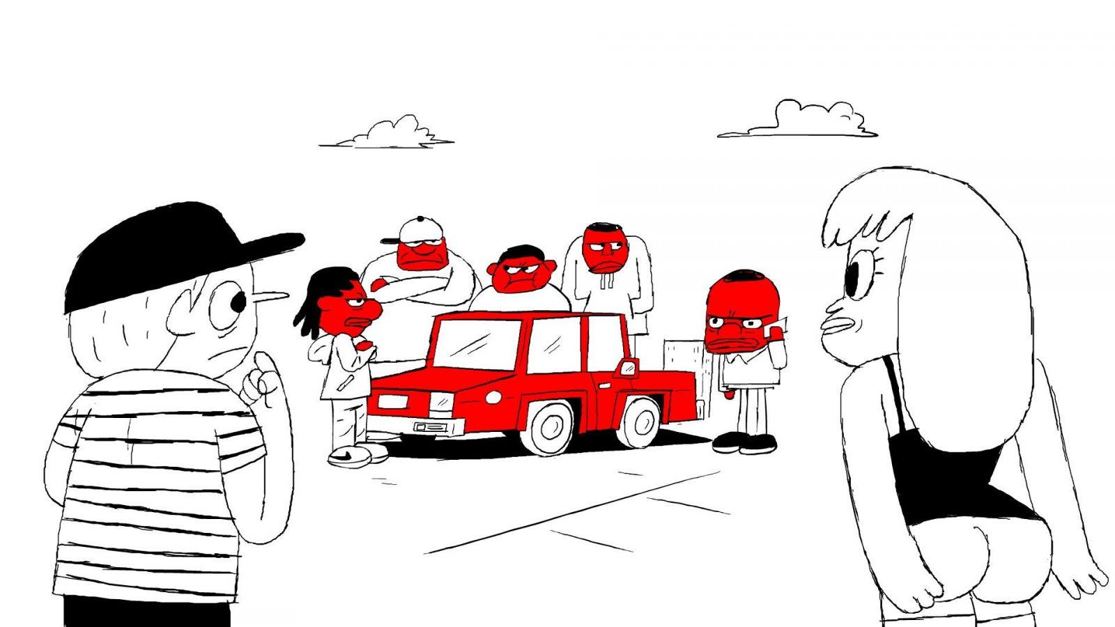 Манхэттенский фестиваль короткометражных фильмов 2014: эксклюзив ХОЧУ - фото №7
