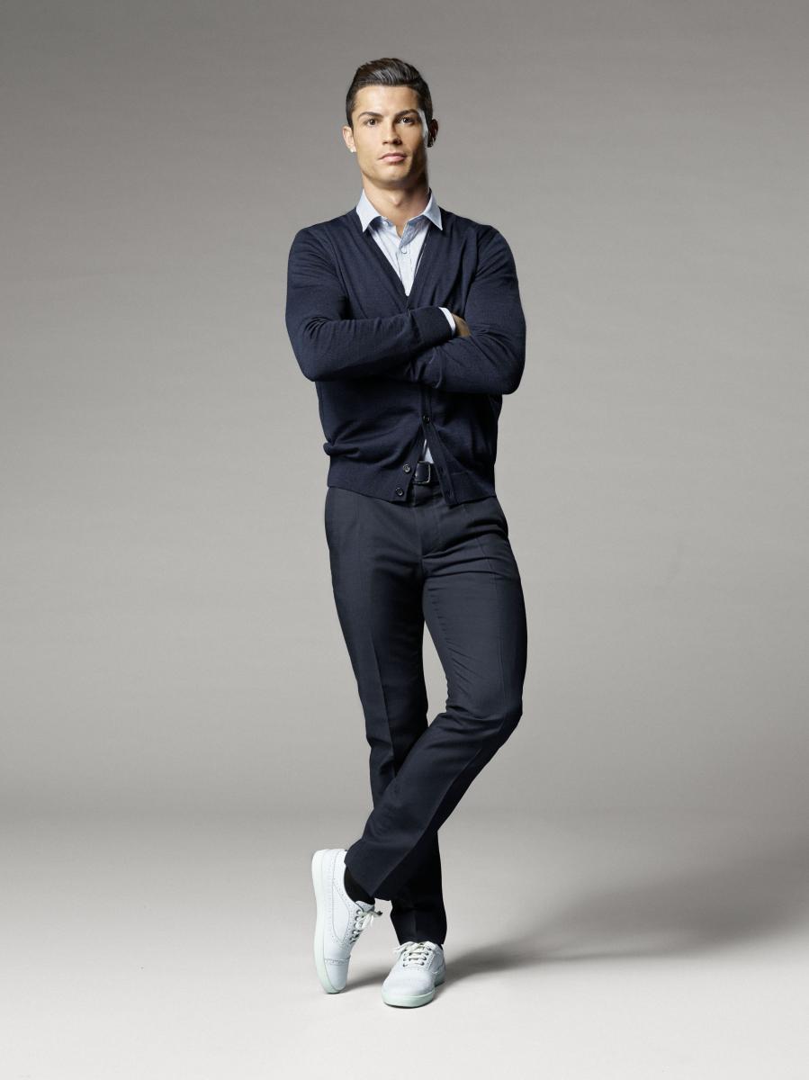 О Боже, какой мужчина: 20 самых стильных красавцев по версии журнала GQ - фото №23
