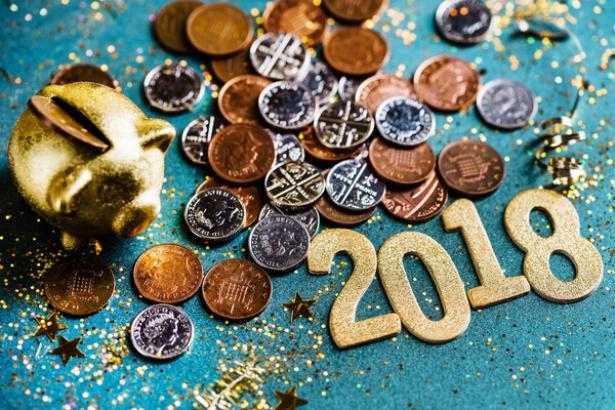приметы на новый год для привлечения денег