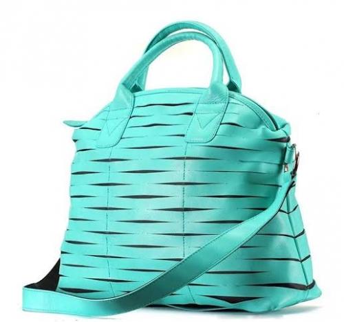 Где в Киеве купить эксклюзивные сумки от украинских мастеров - фото №20